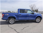 2018 F-150 SuperCrew Cab 4x4, Pickup #F56842 - photo 9