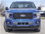 2018 F-150 SuperCrew Cab 4x4, Pickup #F56842 - photo 4