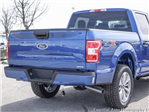 2018 F-150 SuperCrew Cab 4x4, Pickup #F56842 - photo 8