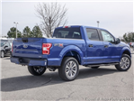 2018 F-150 SuperCrew Cab 4x4, Pickup #F56842 - photo 2