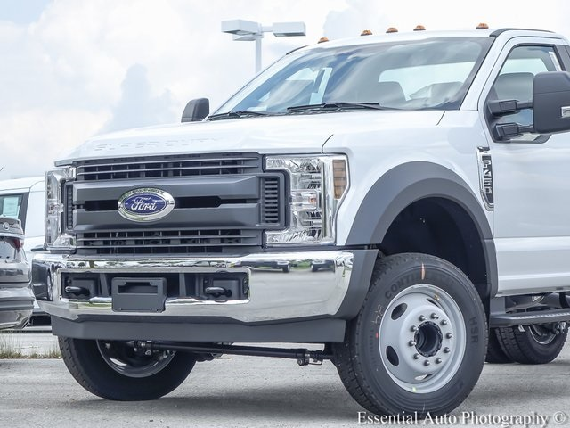 2019 F-450 Regular Cab DRW 4x2,  Cab Chassis #F56855 - photo 1