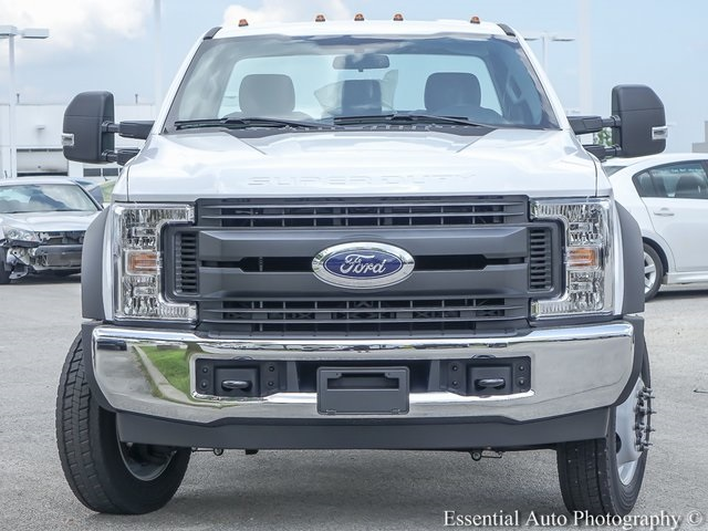 2019 F-450 Regular Cab DRW 4x2,  Cab Chassis #F56855 - photo 4