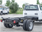 2019 F-450 Regular Cab DRW 4x2,  Cab Chassis #F56855 - photo 7