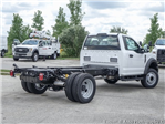 2019 F-450 Regular Cab DRW 4x2,  Cab Chassis #F56855 - photo 2