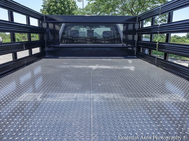 2018 F-450 Regular Cab DRW,  Auto Truck Group Stake Bed #F56920 - photo 17