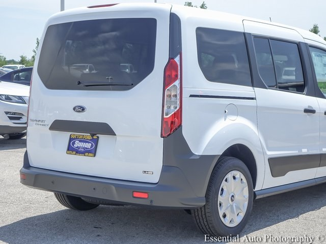 2018 Transit Connect,  Passenger Wagon #F56945 - photo 6
