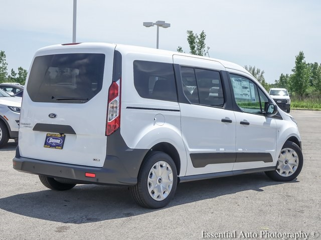 2018 Transit Connect,  Passenger Wagon #F56945 - photo 2