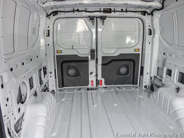 2018 Transit 150 Low Roof,  Empty Cargo Van #F56973 - photo 11