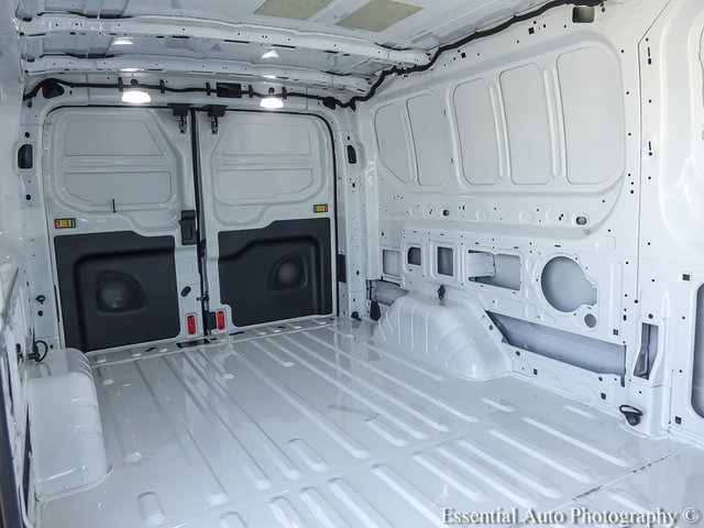 2018 Transit 150 Low Roof,  Empty Cargo Van #F56976 - photo 11