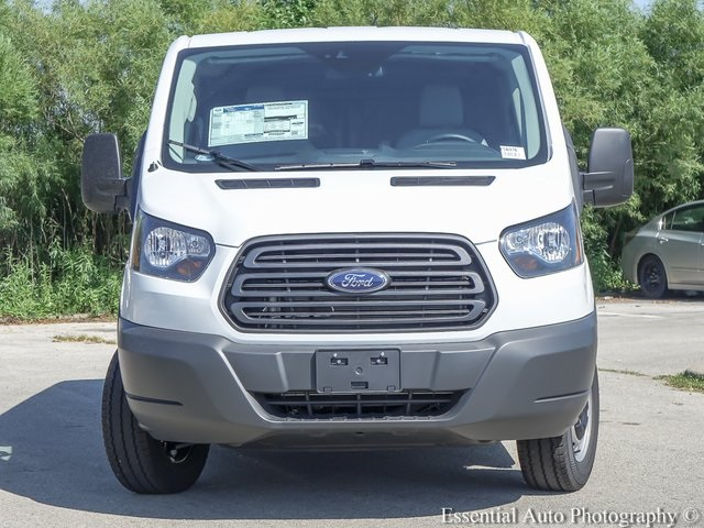 2018 Transit 150 Low Roof,  Empty Cargo Van #F56976 - photo 4