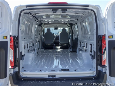 2018 Transit 150 Low Roof,  Empty Cargo Van #F56976 - photo 2