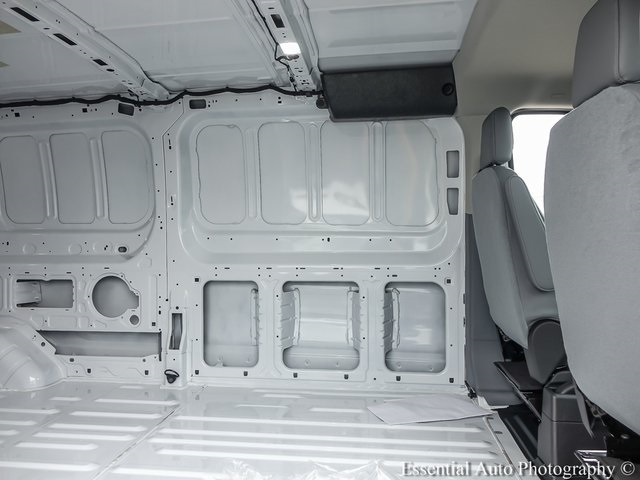 2018 Transit 150 Low Roof,  Empty Cargo Van #F56980 - photo 10