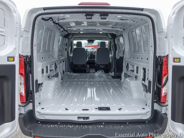 2018 Transit 150 Low Roof,  Empty Cargo Van #F56980 - photo 2