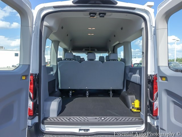 2018 Transit 150 Med Roof 4x2,  Passenger Wagon #F56981 - photo 17
