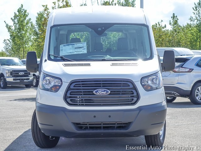 2018 Transit 150 Med Roof 4x2,  Passenger Wagon #F56981 - photo 4