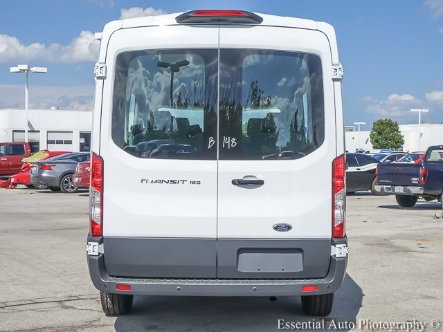 2018 Transit 150 Med Roof 4x2,  Passenger Wagon #F56981 - photo 5