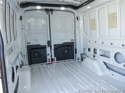 2018 Transit 250 Med Roof 4x2,  Empty Cargo Van #F56992 - photo 11