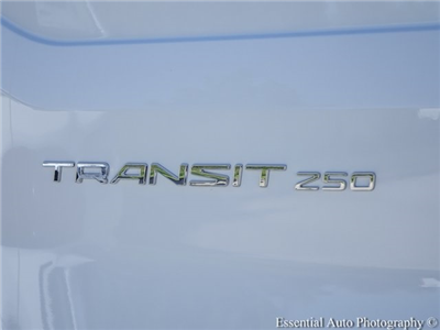 2018 Transit 250 Med Roof 4x2,  Empty Cargo Van #F56992 - photo 6