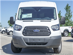 2018 Transit 250 Med Roof 4x2,  Empty Cargo Van #F56992 - photo 4