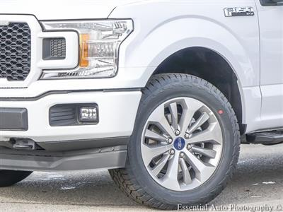 2018 F-150 SuperCrew Cab 4x4,  Pickup #F57016 - photo 3