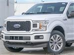 2018 F-150 SuperCrew Cab 4x4,  Pickup #F57016 - photo 1