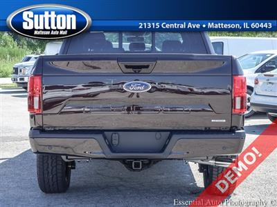 2018 F-150 SuperCrew Cab 4x4,  Pickup #F57025 - photo 5