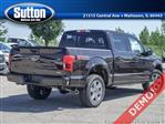 2018 F-150 SuperCrew Cab 4x4,  Pickup #F57025 - photo 2