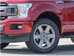 2018 F-150 SuperCrew Cab 4x4,  Pickup #F57031 - photo 3