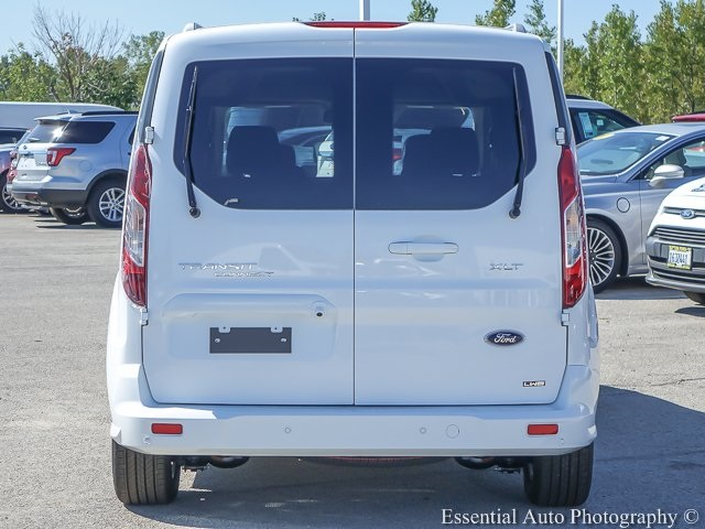 2019 Transit Connect 4x2,  Passenger Wagon #F57057 - photo 5