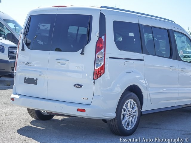 2019 Transit Connect 4x2,  Passenger Wagon #F57057 - photo 8