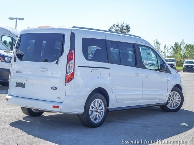 2019 Transit Connect 4x2,  Passenger Wagon #F57057 - photo 2