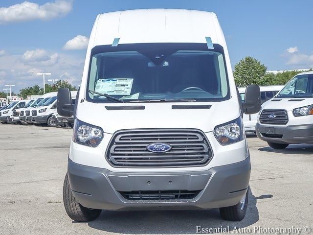 2018 Transit 350 High Roof 4x2,  Empty Cargo Van #F57075 - photo 4