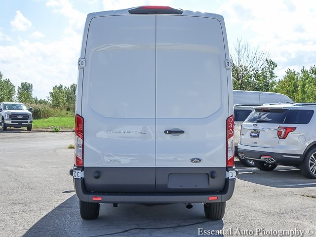 2018 Transit 350 High Roof 4x2,  Empty Cargo Van #F57075 - photo 5