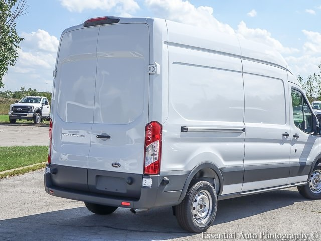 2018 Transit 350 High Roof 4x2,  Empty Cargo Van #F57075 - photo 7