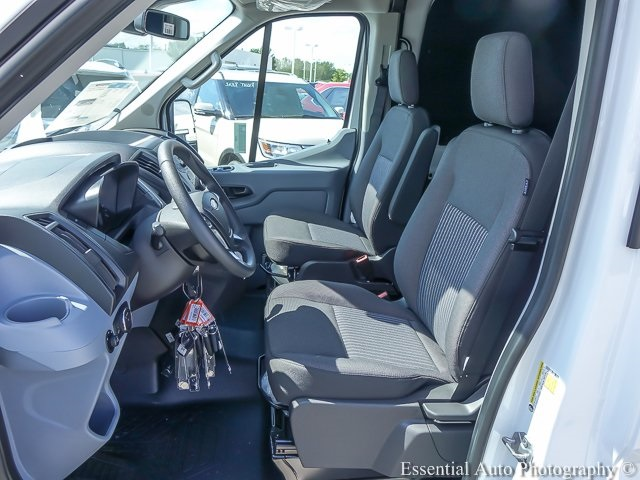 2018 Transit 350 High Roof 4x2,  Empty Cargo Van #F57075 - photo 9
