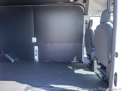 2018 Transit 350 High Roof 4x2,  Empty Cargo Van #F57075 - photo 10