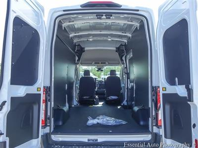 2018 Transit 350 High Roof 4x2,  Empty Cargo Van #F57075 - photo 2