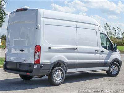 2018 Transit 350 High Roof 4x2,  Empty Cargo Van #F57075 - photo 8