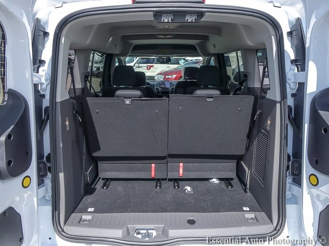 2019 Transit Connect 4x2,  Passenger Wagon #F57083 - photo 18