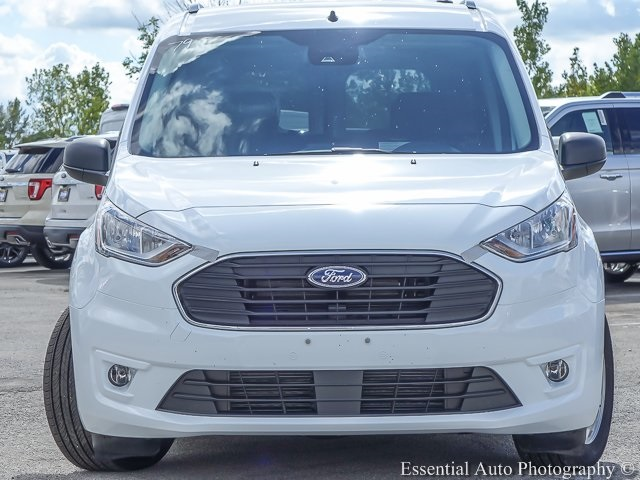 2019 Transit Connect 4x2,  Passenger Wagon #F57083 - photo 4