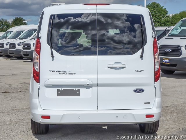 2019 Transit Connect 4x2,  Passenger Wagon #F57083 - photo 5
