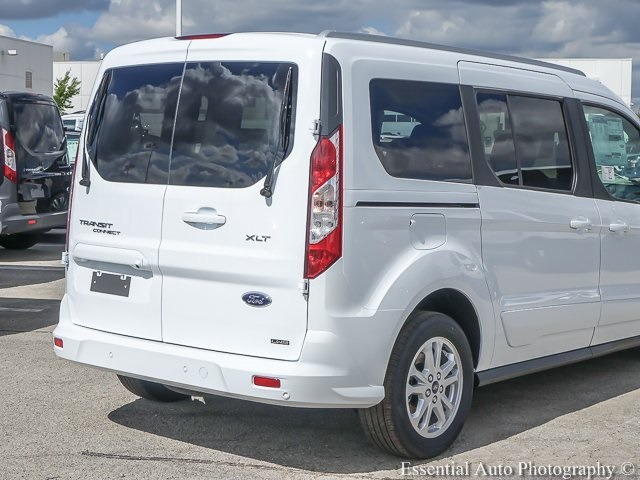 2019 Transit Connect 4x2,  Passenger Wagon #F57083 - photo 7