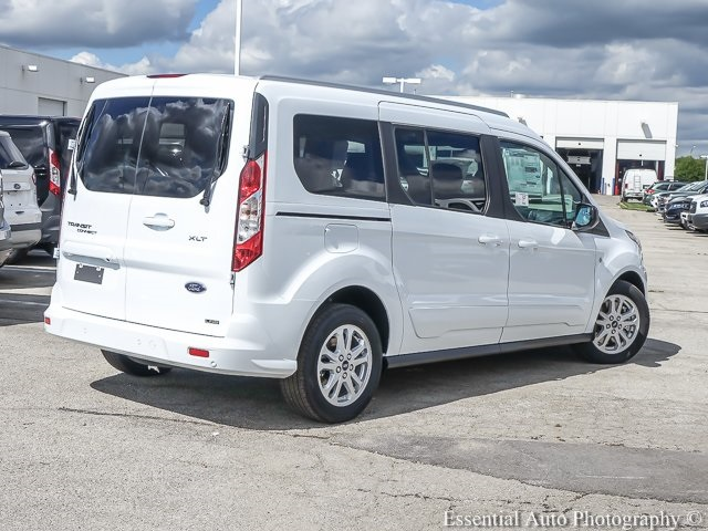 2019 Transit Connect 4x2,  Passenger Wagon #F57083 - photo 2