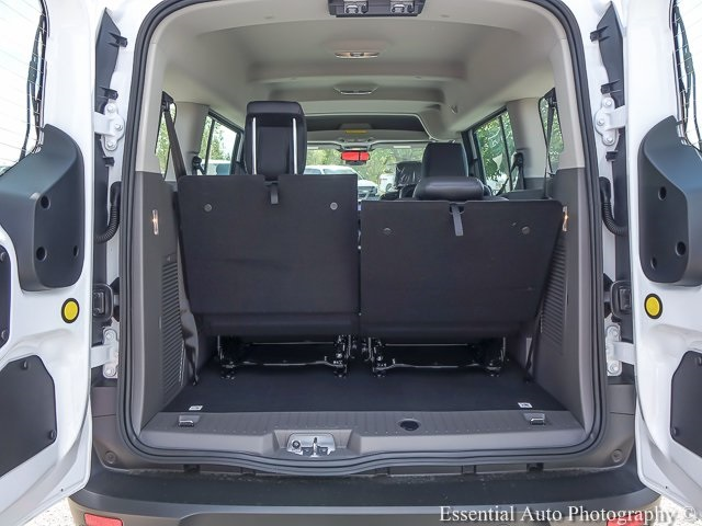 2019 Transit Connect 4x2,  Passenger Wagon #F57085 - photo 18