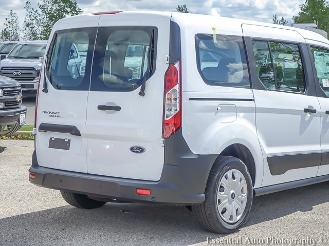 2019 Transit Connect 4x2,  Passenger Wagon #F57085 - photo 7