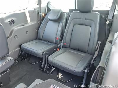 2019 Transit Connect 4x2,  Passenger Wagon #F57085 - photo 10