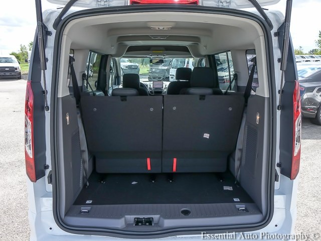 2019 Transit Connect 4x2,  Passenger Wagon #F57089 - photo 18