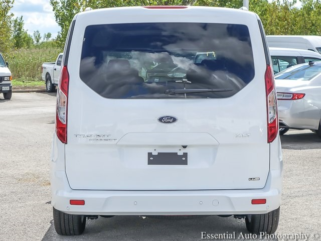 2019 Transit Connect 4x2,  Passenger Wagon #F57089 - photo 5