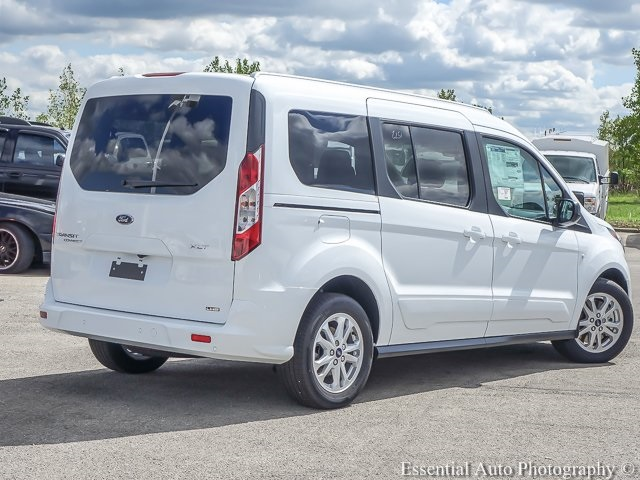 2019 Transit Connect 4x2,  Passenger Wagon #F57089 - photo 2