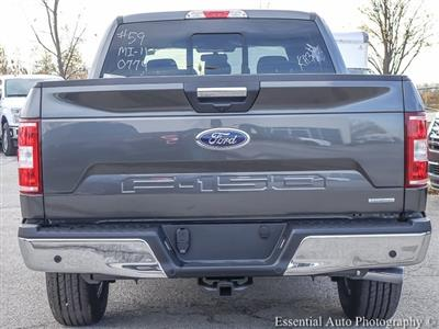2018 F-150 SuperCrew Cab 4x4,  Pickup #F57161 - photo 5